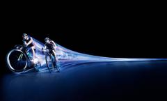 Wallpapers Cycling Triathlon Triathletes HD Sports