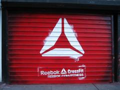 Logo Wallpaper Crossfit Logo Reebok