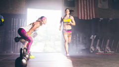 CrossFit Wallpapers HD Best Collection Of CrossFit Workout