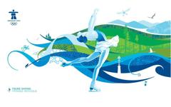 Figure skating Desktop Wallpapers on Latoro