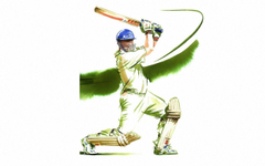 Cricket Wallpapers HD