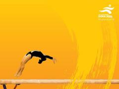 Image For I Love Gymnastics Backgrounds