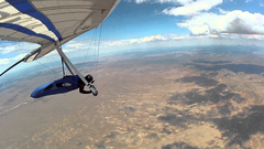 Hang Gliding Wallpapers and Backgrounds Image