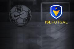 ISL Futsal Announcement