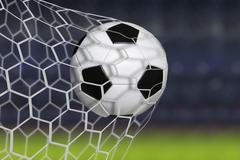 Football Goal Backgrounds