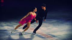 Let s Discuss Tessa Virtue Scott Moir s Return to Competitive Ice