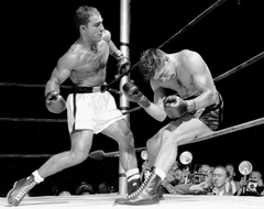 Rocky Marciano Biopic in the Works