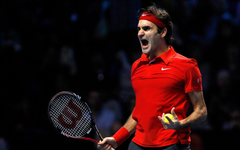 Roger Federer HD Wallpapers