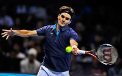 Roger Federer HD Desktop Wallpapers