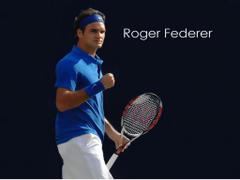 Federer Wallpapers