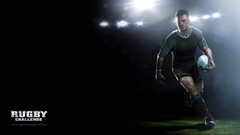 New Zealand All Black Rugby HD Backgrounds