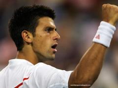 Djokovic Novak Djokovic Wallpapers