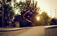 Skateboarding HD Wallpapers