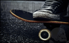 Most ed Skate Wallpapers