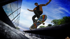 Wallpapers For Skateboard Trick Wallpapers Hd