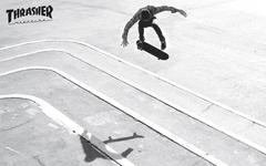 Image For Thrasher Skateboarding Wallpapers