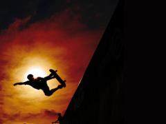 Amazing Skateboarding Wallpapers Tattoo Skater Skateboard Picture