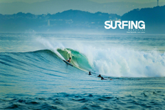 Dane Reynolds Surfing Mag Wallpapers