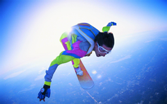 HD Skydive Wallpapers