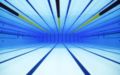 Competitive Swimming Wallpapers Photo
