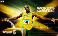 Fonds d Usain Bolt tous les wallpapers Usain Bolt