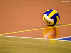 Pix For Volleyball Wallpapers Hd