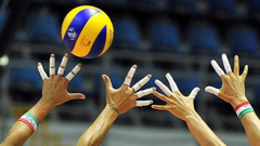 Volleyball Wallpapers Collection For