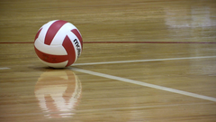 Volleyball Court Hd Wallpapers