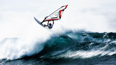 Windsurfing Wallpapers Pictures