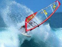 Hawaiian Watersports Windsurfing wallpapers