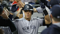 Aaron Judge continues to be as good as advertised in win vs White