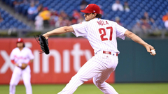 Ricky Bottalico Aaron Nola made statement to the Marlins