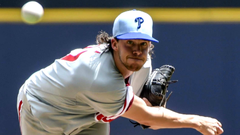 Phillies ace Aaron Nola is now an All
