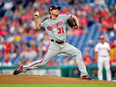 Jacob deGrom Max Scherzer or Aaron Nola Who will win NL Cy Young