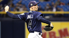 Blake Snell plans to use contract renewal by Rays as motivation