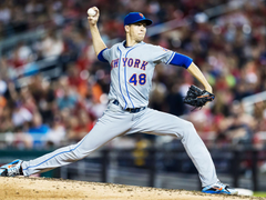 Cy Young predictions Jacob deGrom Justin Verlander Blake Snell