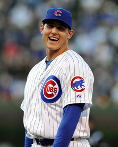 Anthony Rizzo Cubs Image