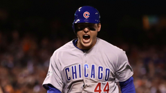 Watch Anthony Rizzo shows off piano chops with Coldplay cover