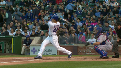 Anthony Rizzo Kris Bryant in Home Run Derby
