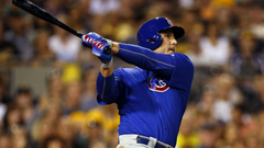 Anthony Rizzo wants a lot more drug testing in wake of Starling