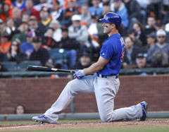 How Anthony Rizzo and the Cubs are dealing with defensive shifts