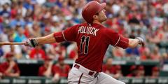 AJ Pollock s Injury Leaves Diamondbacks at A Loss