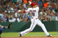 MLB rumors Diamondbacks likely to entertain offers for A J