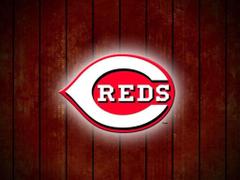 Cincinnati Reds Logo wallpapers