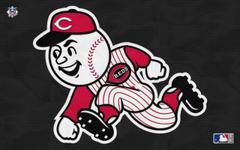 Cincinnati Reds HD Wallpapers