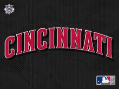 Cincinnati Reds iPhone Wallpapers