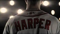 Bryce Harper Highlight Video HD