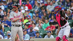 Nationals need to combat not complain about the Bryce Harper