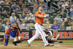 All 24 of Bryce Harper s Home Run Derby homers
