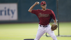 Scouting the Prospects Correa could star for Astros